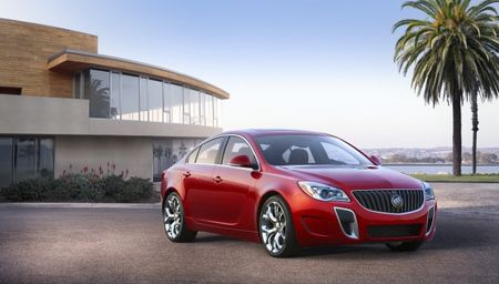 Go Ahead and Sleep On It—Hell, Sleep In It: Buick Offers 24-Hour Test Drives
