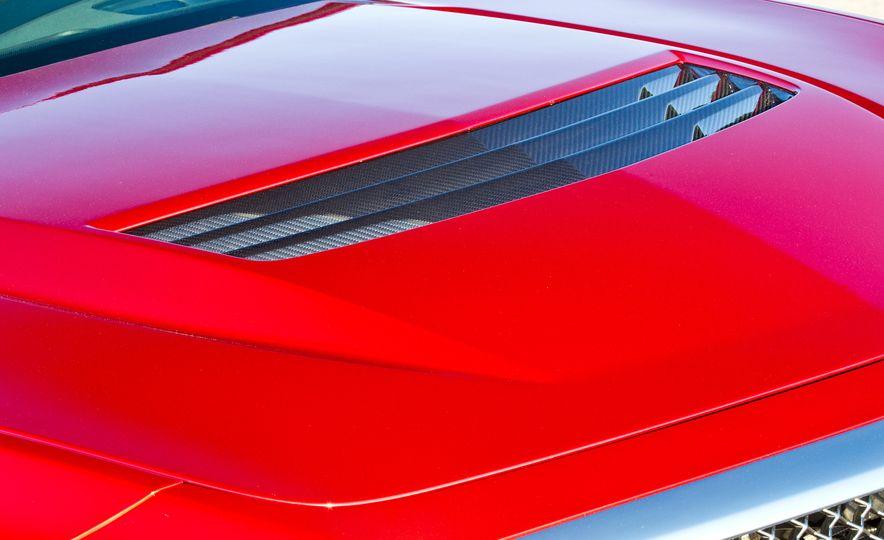 2016 Cadillac CTS-V - Slide 39