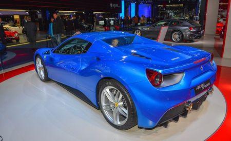 Ferrari Files for IPO, Wants RACE Stock Ticker