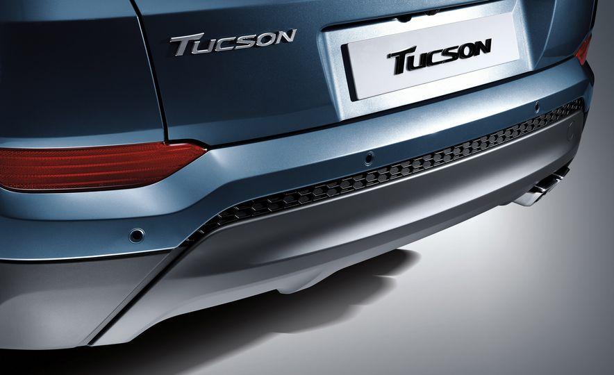 2016 Hyundai Tucson - Slide 22