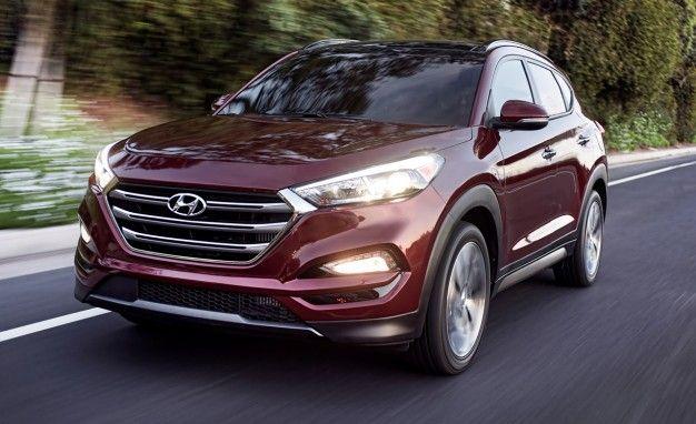 2016 Hyundai Tucson Pricing, EPA Ratings Disclosed – News – Car
