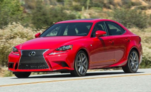 2016 Lexus IS200t F Sport Pictures | Photo Gallery