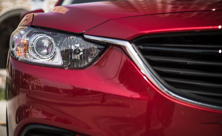 2016 Mazda 6 Touring - Slide 13