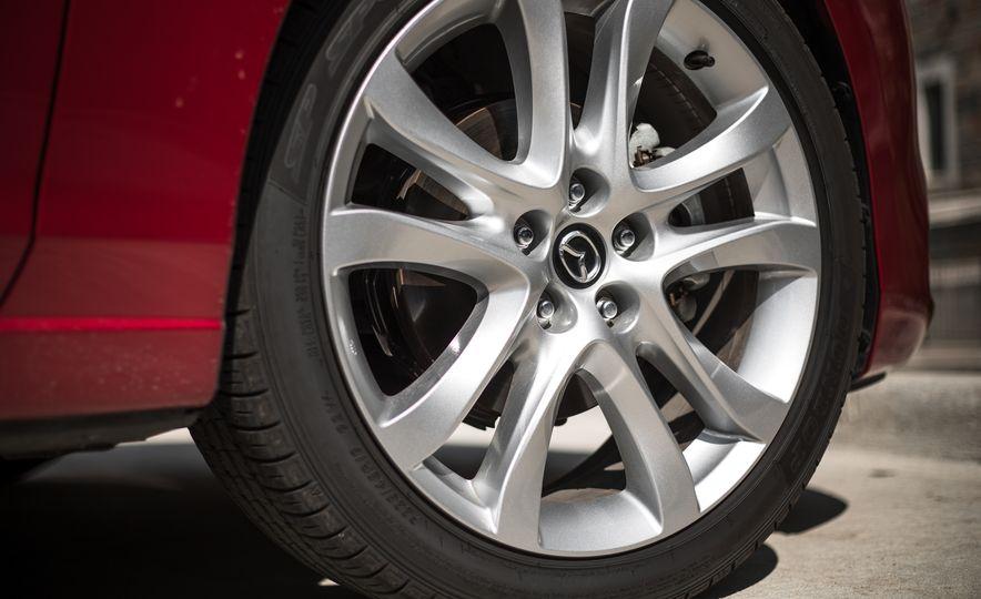 2016 Mazda 6 Touring - Slide 15