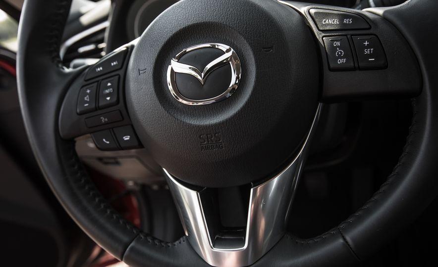2016 Mazda 6 Touring - Slide 29