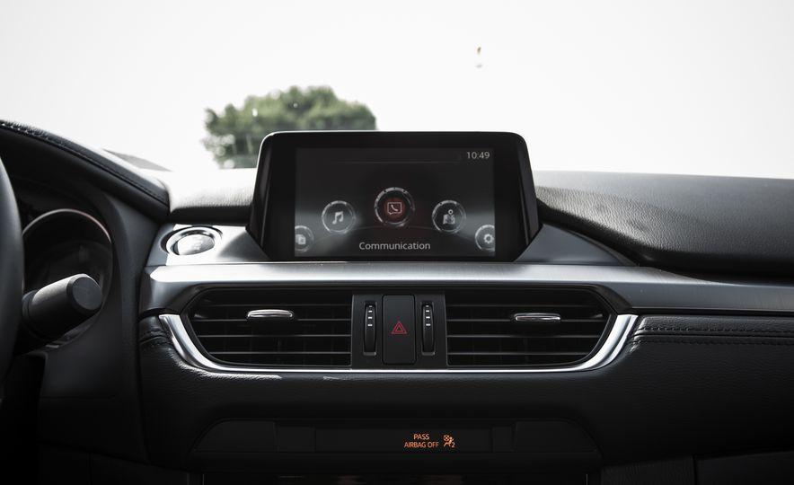 2016 Mazda 6 Touring - Slide 30