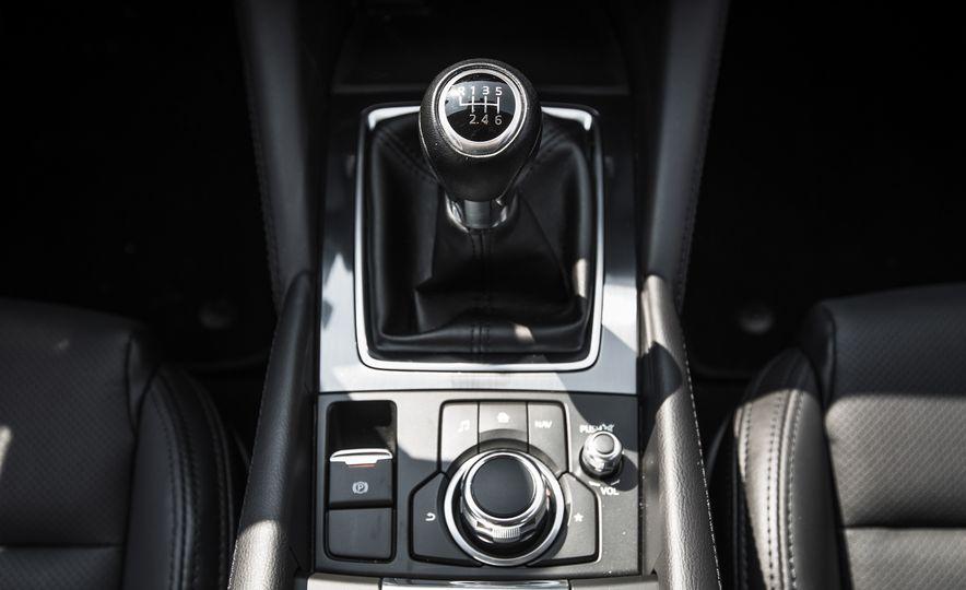 2016 Mazda 6 Touring - Slide 31