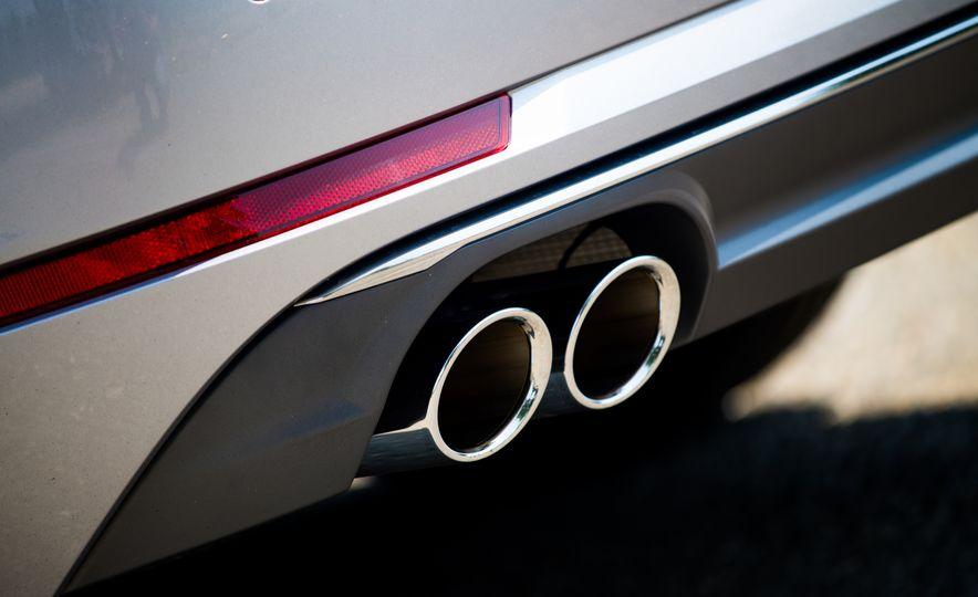 2017 Audi A4 TDI Quattro prototype - Slide 23