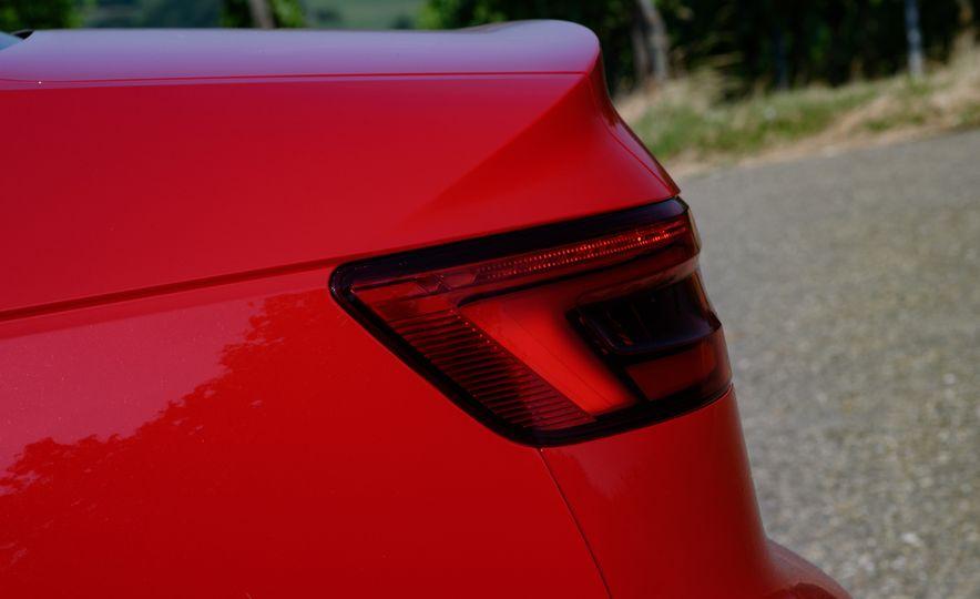 2017 Audi A4 TDI Quattro prototype - Slide 54