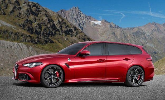2019 Alfa Romeo Giulia Reviews Alfa Romeo Giulia Price Photos