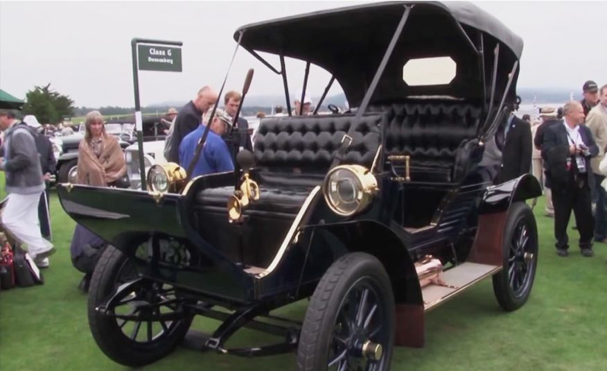 The 10 Most Unusual Production-Car Engines of All Time - Slide 21