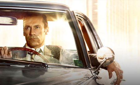 """Hey, """"Mad Men"""" Fans: You Can Buy Don Draper's '65 Cadillac Coupe DeVille"""