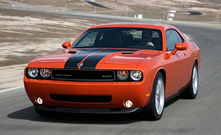 Dodge Challenger Added to Takata Airbag Recalls