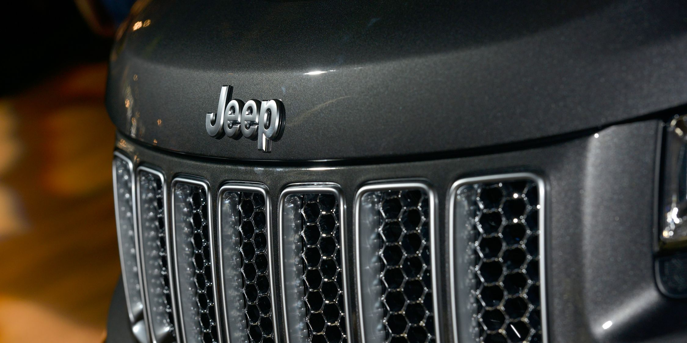 Jazzy Jeeps: Limited-Edition Grand Cherokee and Sweet Renegade Customs Hit Montreux Jazz Festival