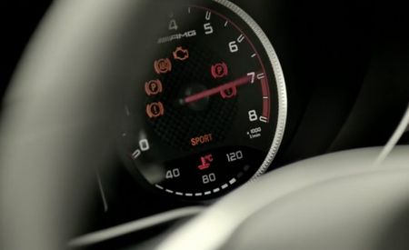 Sound on Sound: AMG Teases C63 Coupe, Adds Noise [Video]