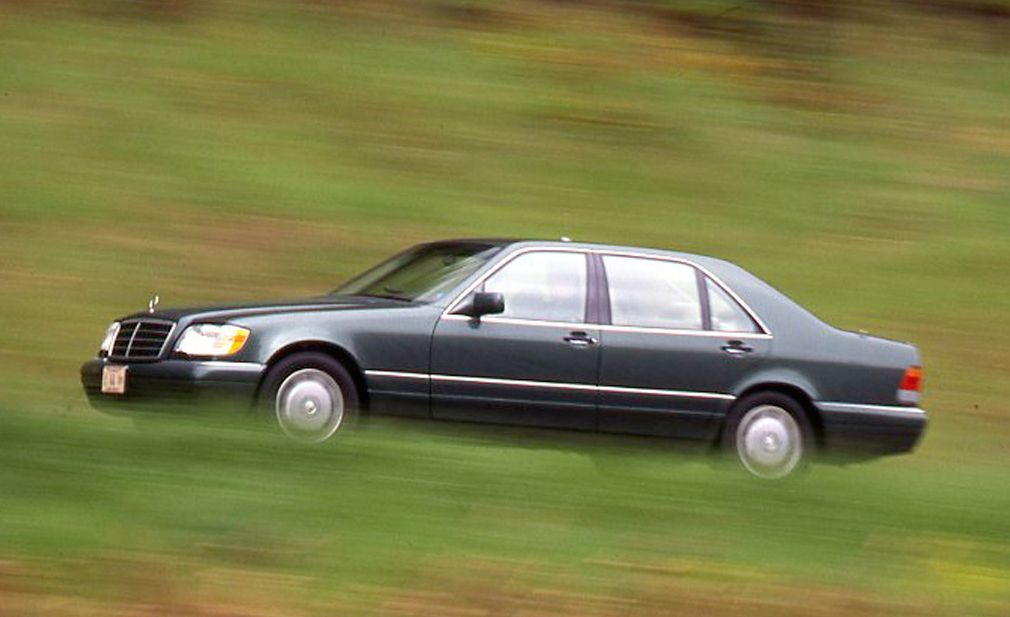 10 cars that made complexity a virtue rh caranddriver com