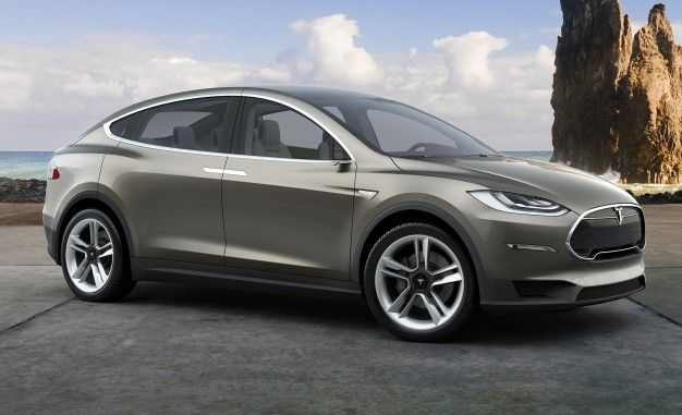 Tesla Model X EPA Range Is Better Than Previously Estimated