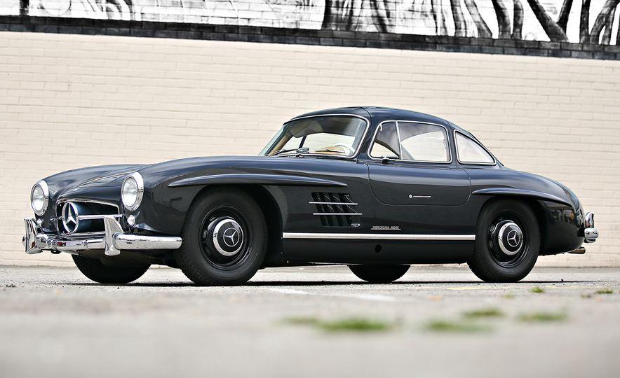 1961 Ferrari 250GT California SWB Spider ($16,830,000) - Slide 19