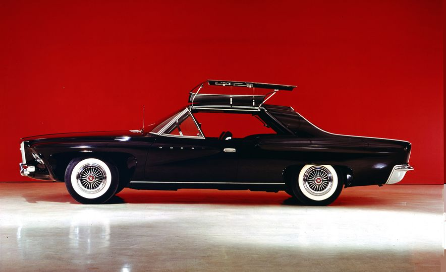 Exceptional Conceptual: The Greatest Concept Cars of All Time, Volume I - Slide 4