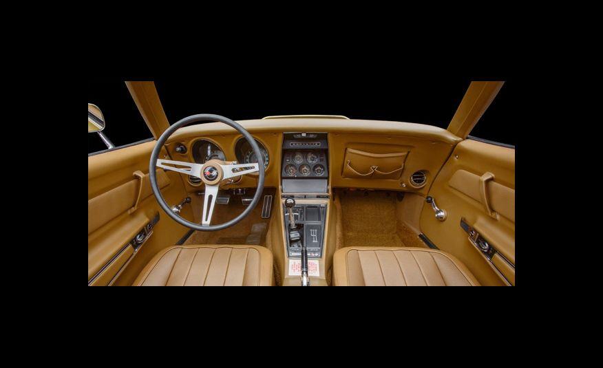 1969 Chevrolet Corvette Stingray L88 - Slide 7