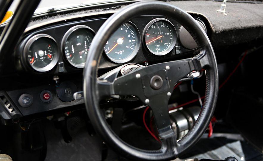 1961 Ferrari 250GT California SWB Spider ($16,830,000) - Slide 27