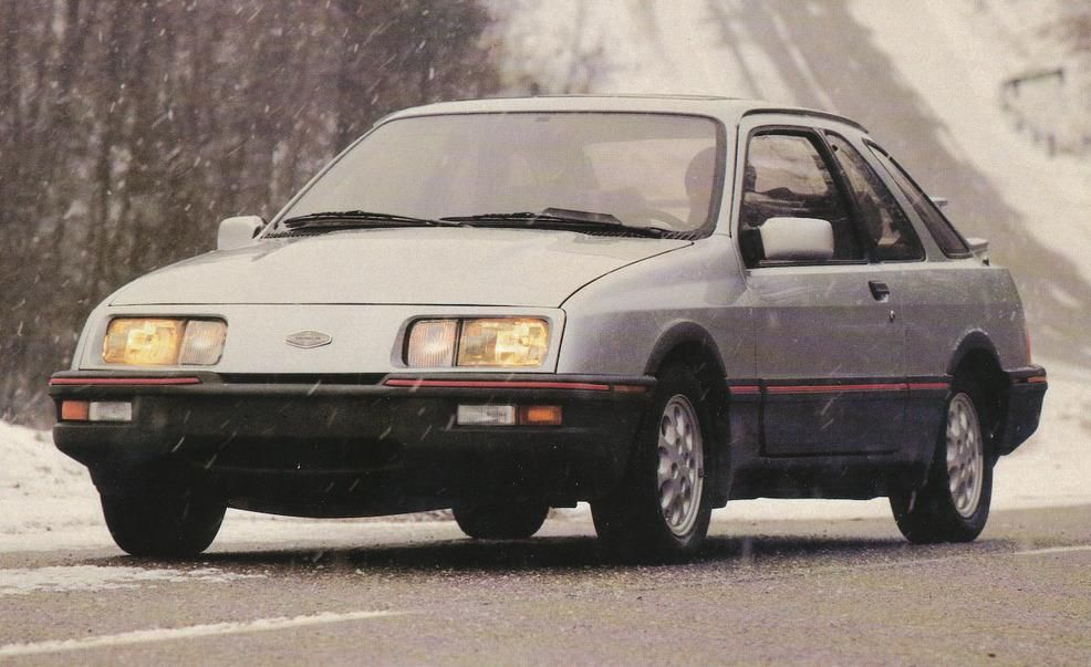 Awesome to the Max: C/D\'s Coolest Cars of the 1980s | Flipbook ...
