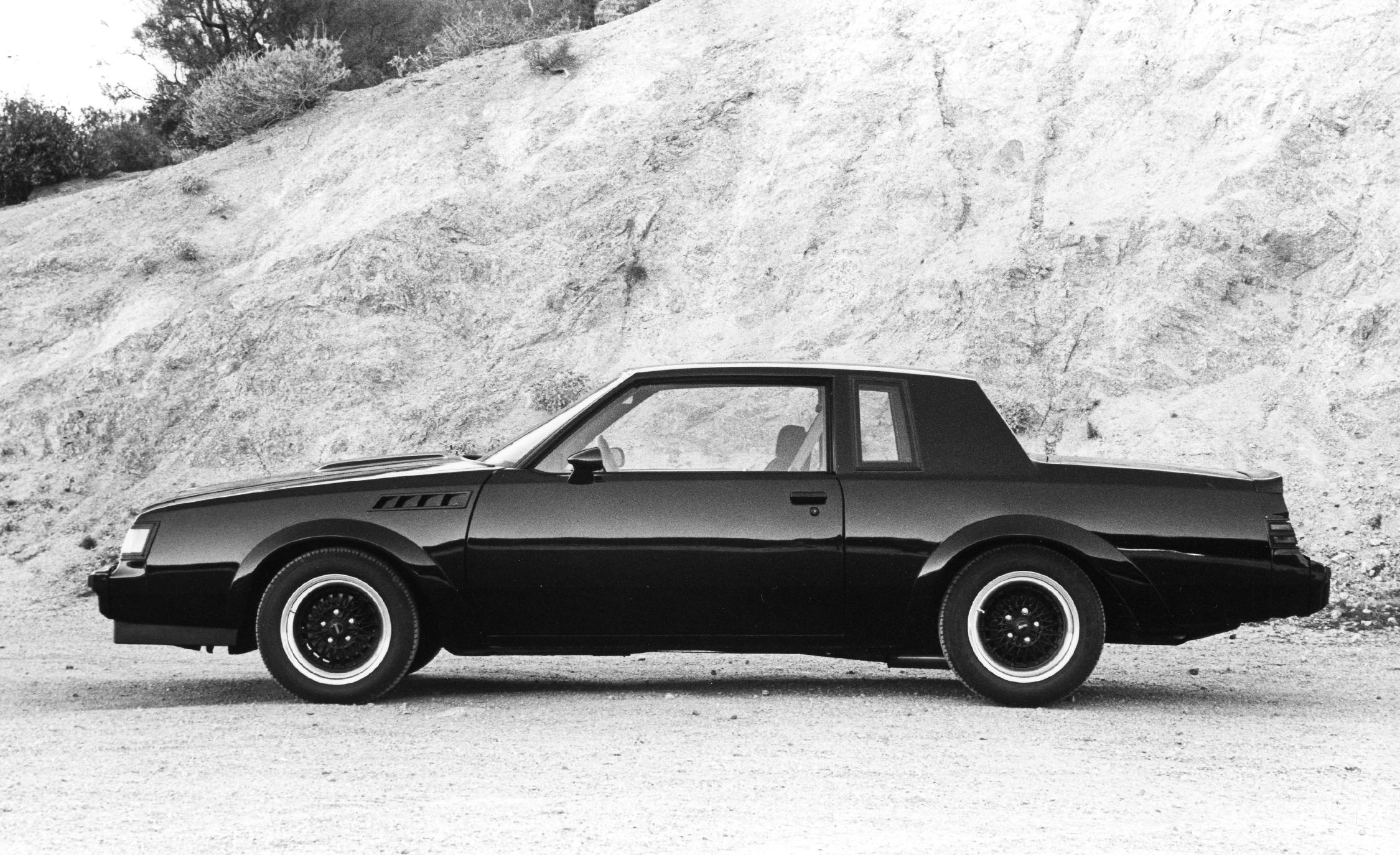 Awesome To The Max C D S Coolest Cars Of The 1980s
