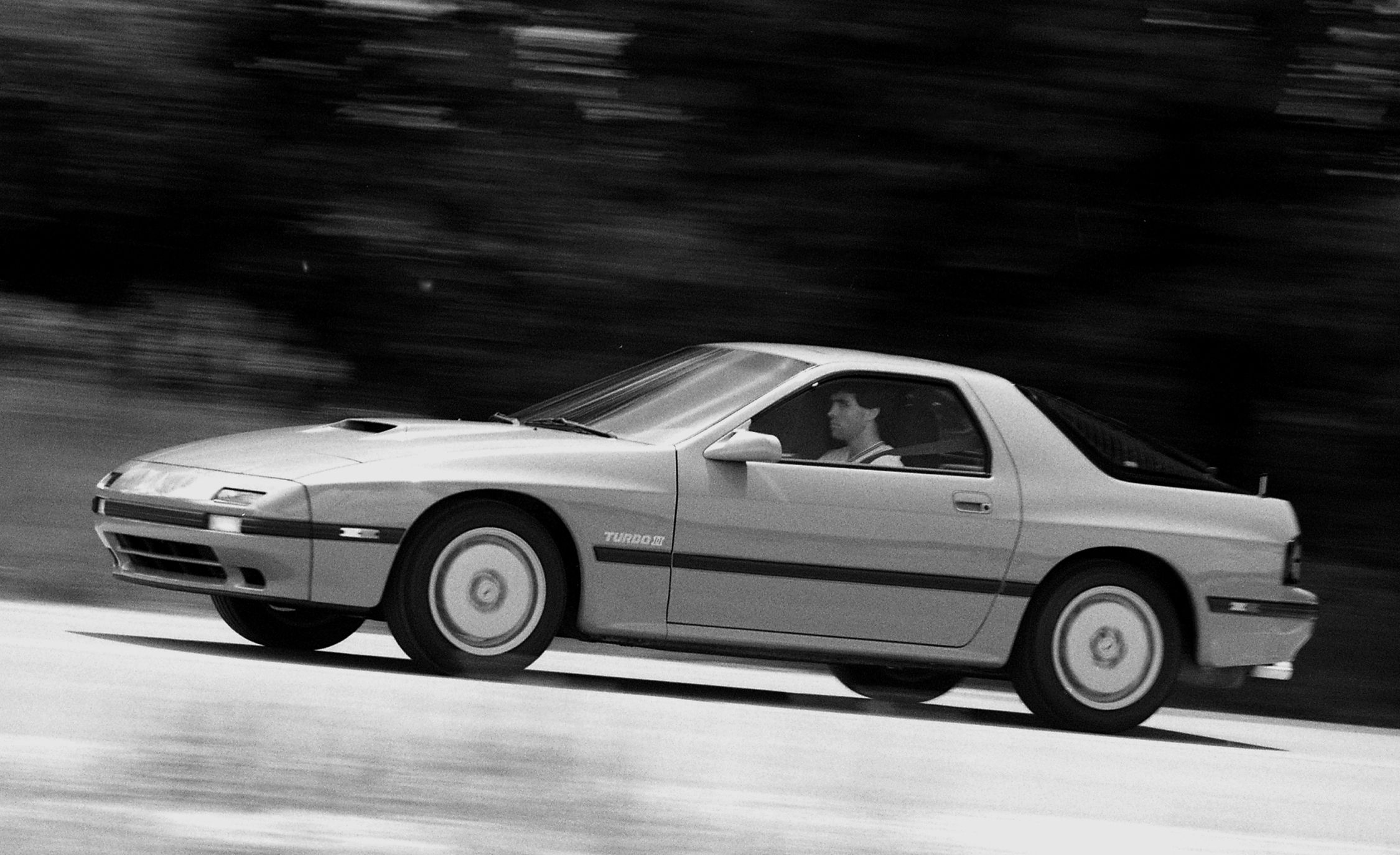 Awesome to the Max: C/D\'s Coolest Cars of the 1980s   Flipbook   Car ...