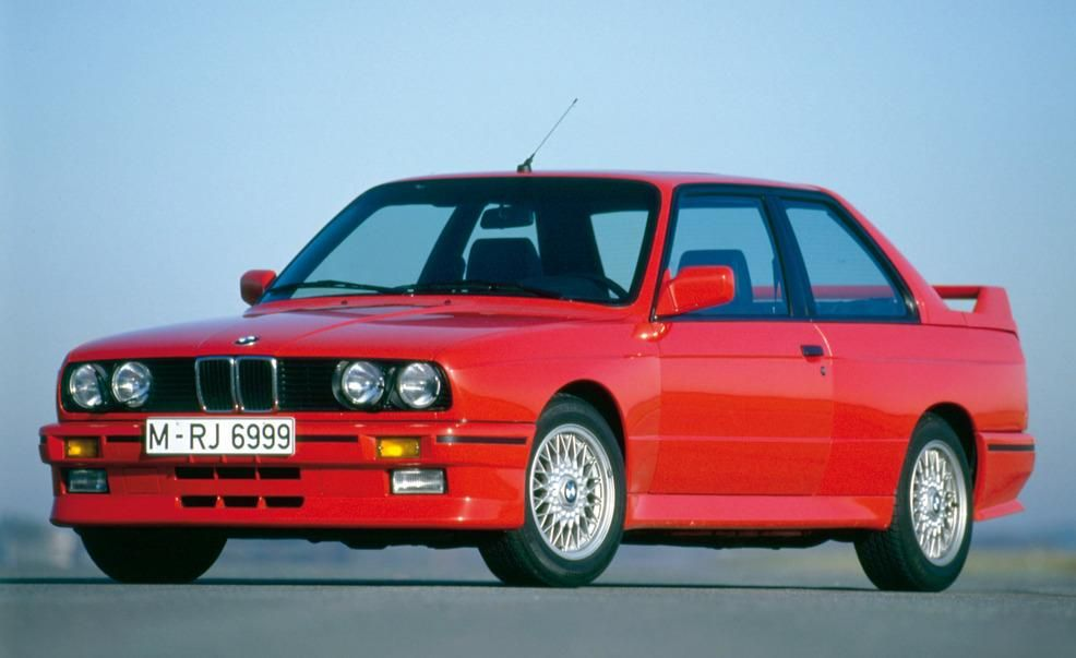 Awesome to the Max: C/D\'s Coolest Cars of the 1980s | Flipbook | Car ...