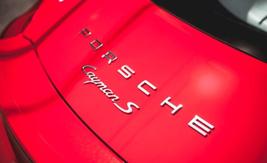 2014 Porsche Cayman S - Slide 59
