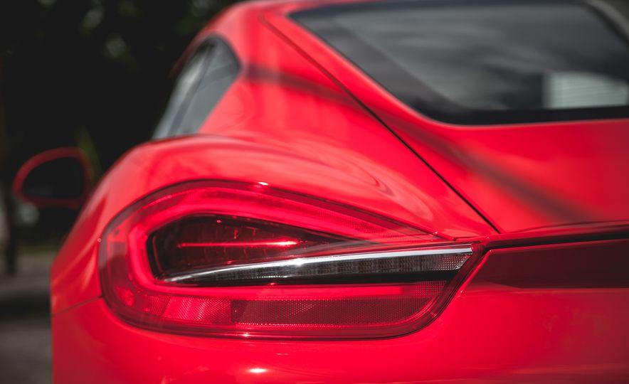 2014 Porsche Cayman S - Slide 60