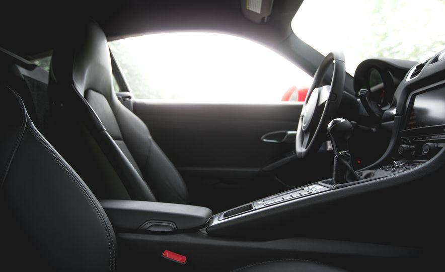 2014 Porsche Cayman S - Slide 64