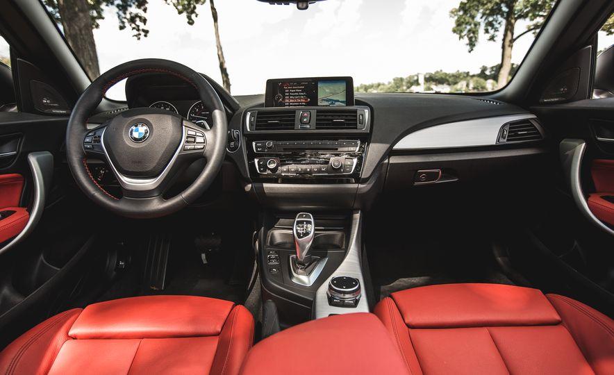 2015 BMW 228i convertible - Slide 33