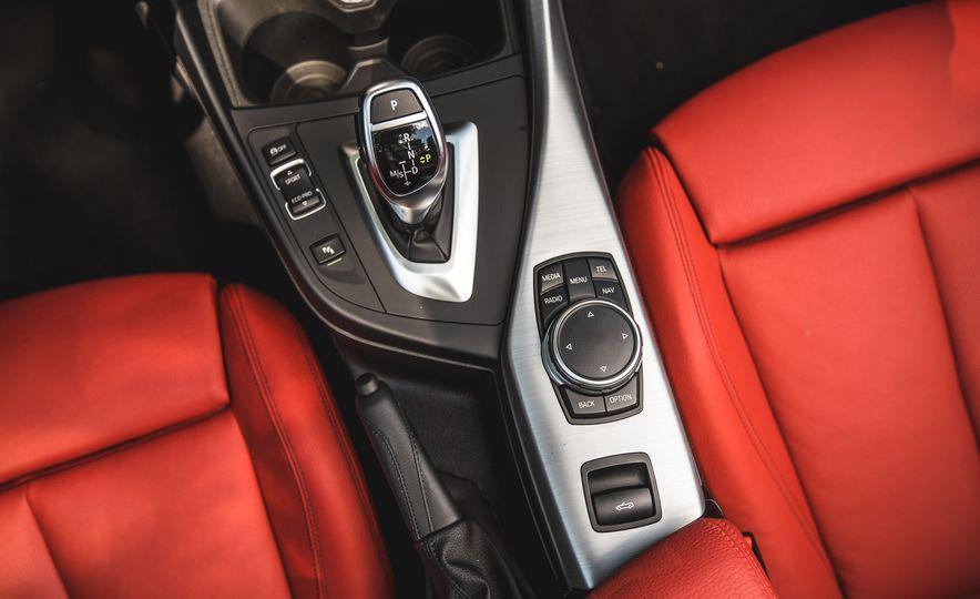 2015 BMW 228i convertible - Slide 46
