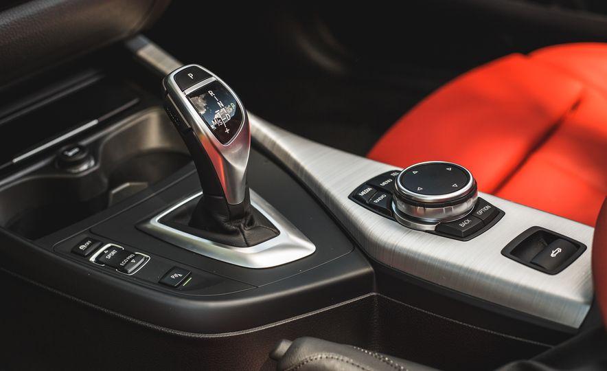 2015 BMW 228i convertible - Slide 47