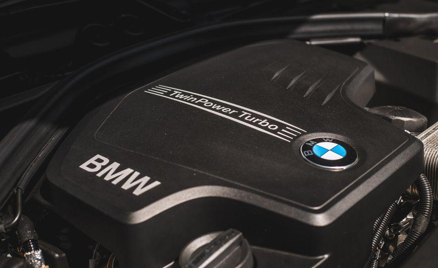 2015 BMW 228i convertible - Slide 52