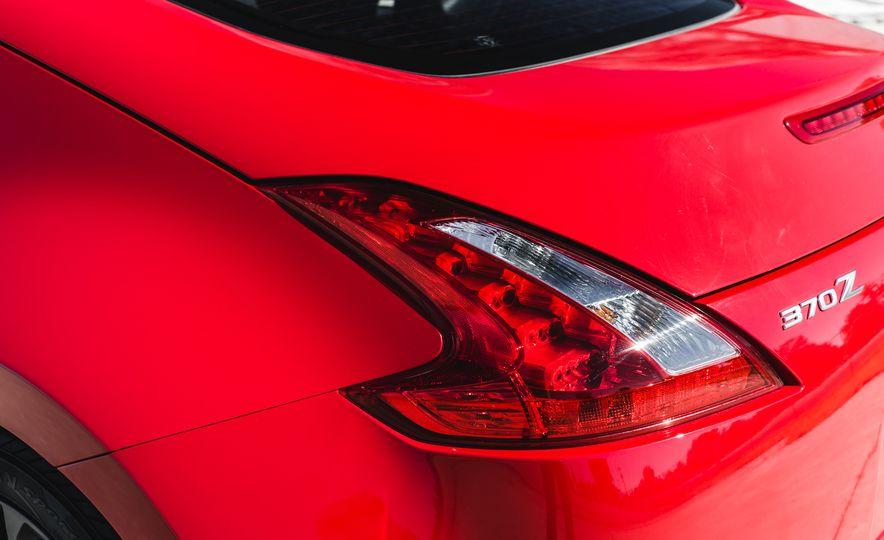 2016 Nissan 370Z - Slide 21