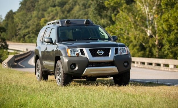 Xtra! Xtra! Nissan Xterra Confirmed to Die After 2015 Model Year