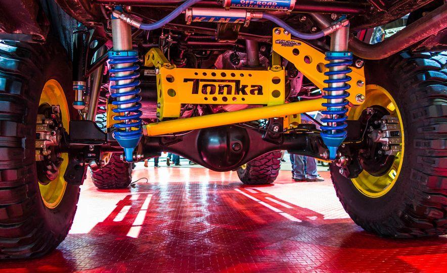 2015 Tonka Toyota 4Runner - Slide 32