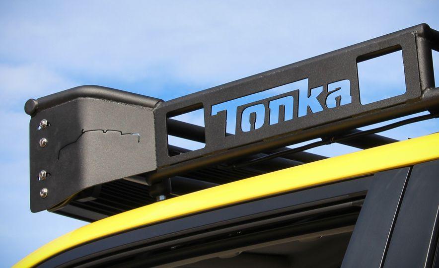 2015 Tonka Toyota 4Runner - Slide 19