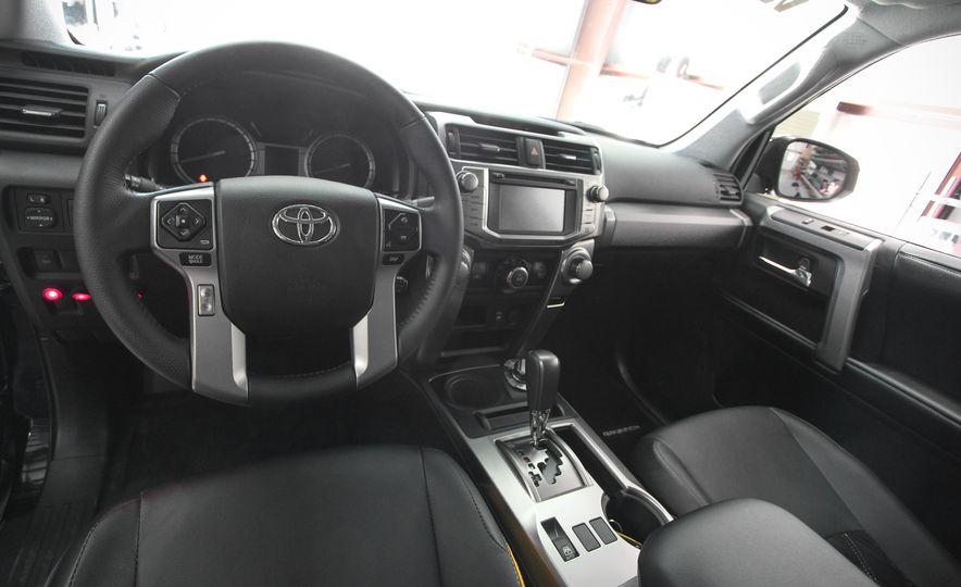 2015 Tonka Toyota 4Runner - Slide 22
