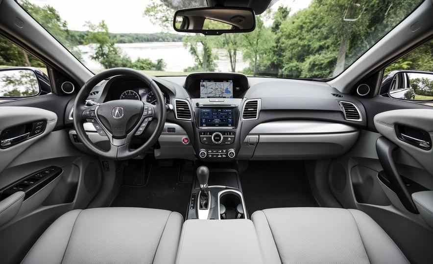 2016 Acura RDX - Slide 23