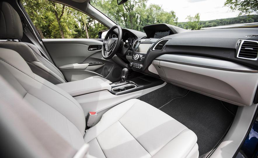 2016 Acura RDX - Slide 24