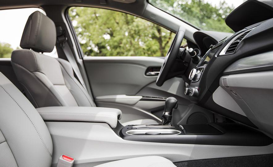 2016 Acura RDX - Slide 27