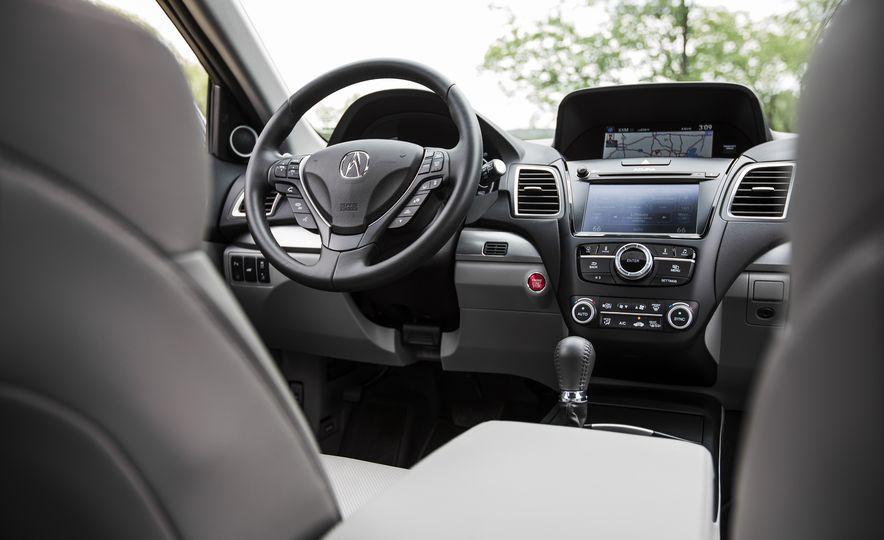 2016 Acura RDX - Slide 29