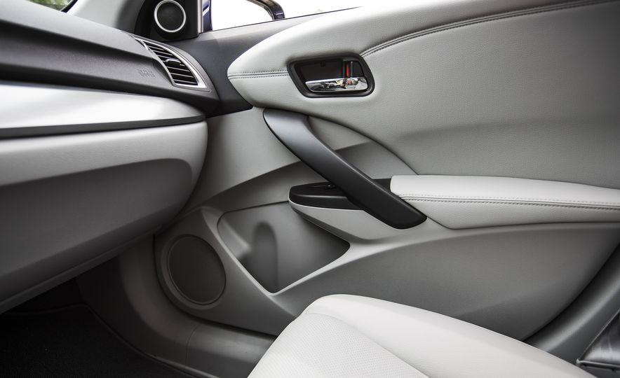 2016 Acura RDX - Slide 31