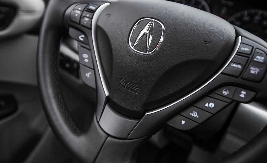 2016 Acura RDX - Slide 32