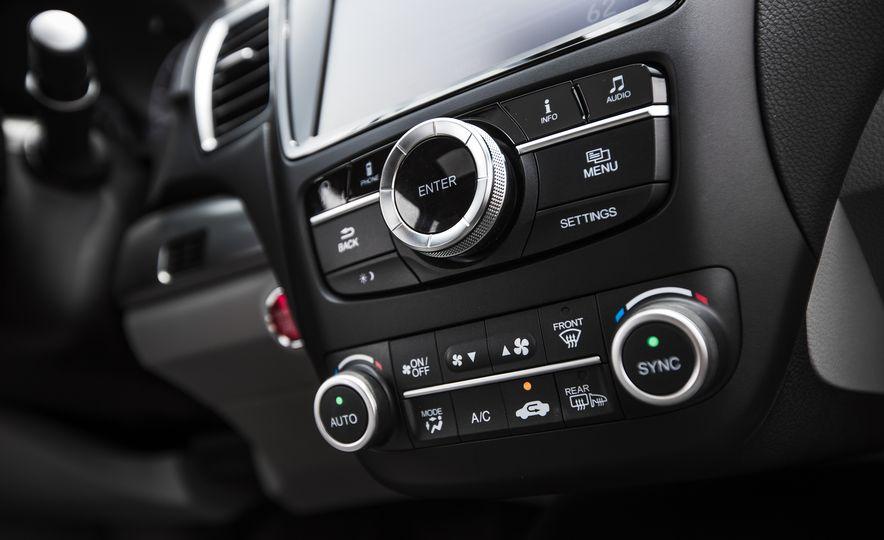 2016 Acura RDX - Slide 35