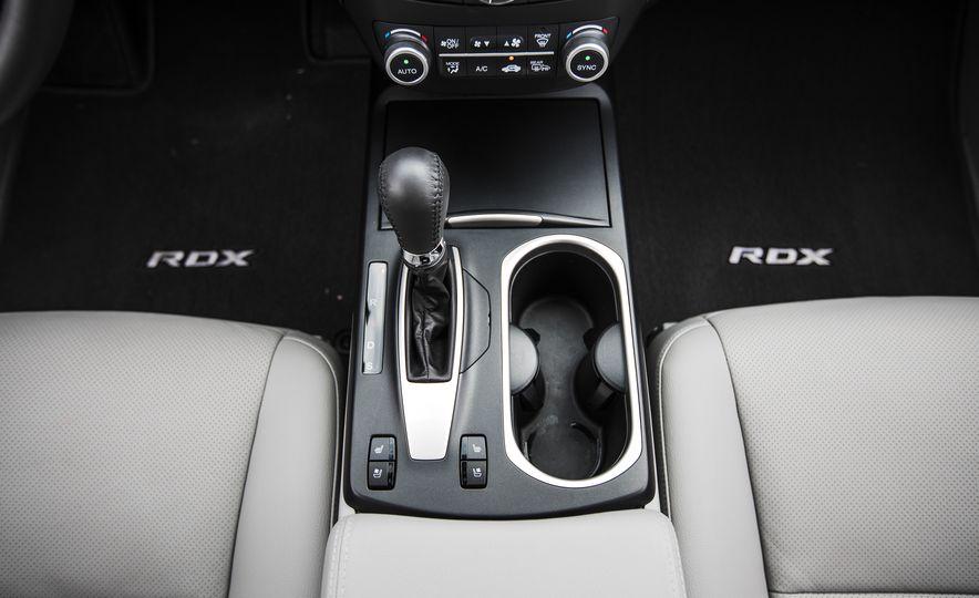 2016 Acura RDX - Slide 36