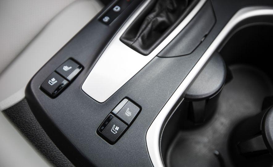 2016 Acura RDX - Slide 37